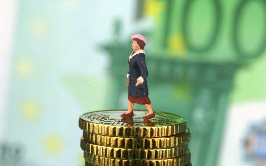 Банк SEB не меняет прогноз роста ВВП Литвы