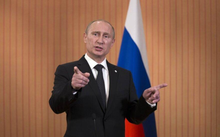 """И.Мелянас. Что противопоставить """"евразийской политике"""" России?"""