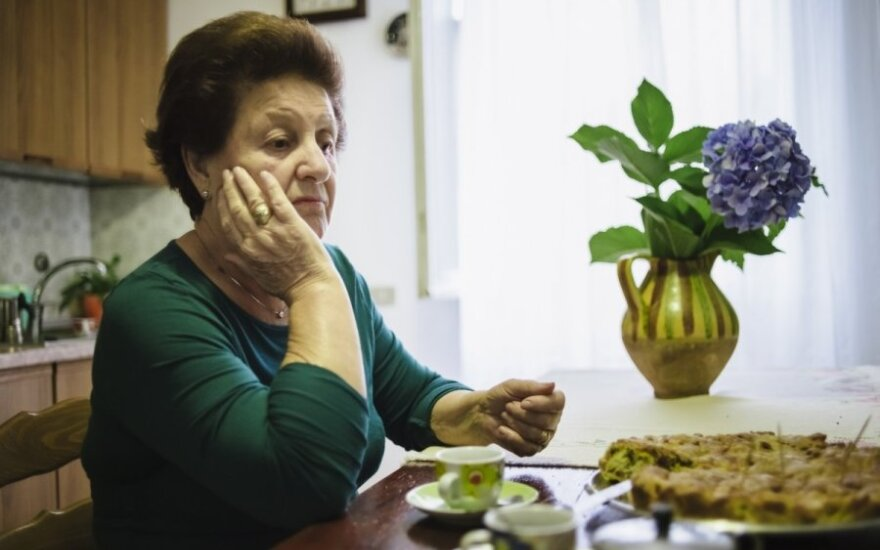 Женщина предъявила ультиматум государству: верните присвоенные деньги