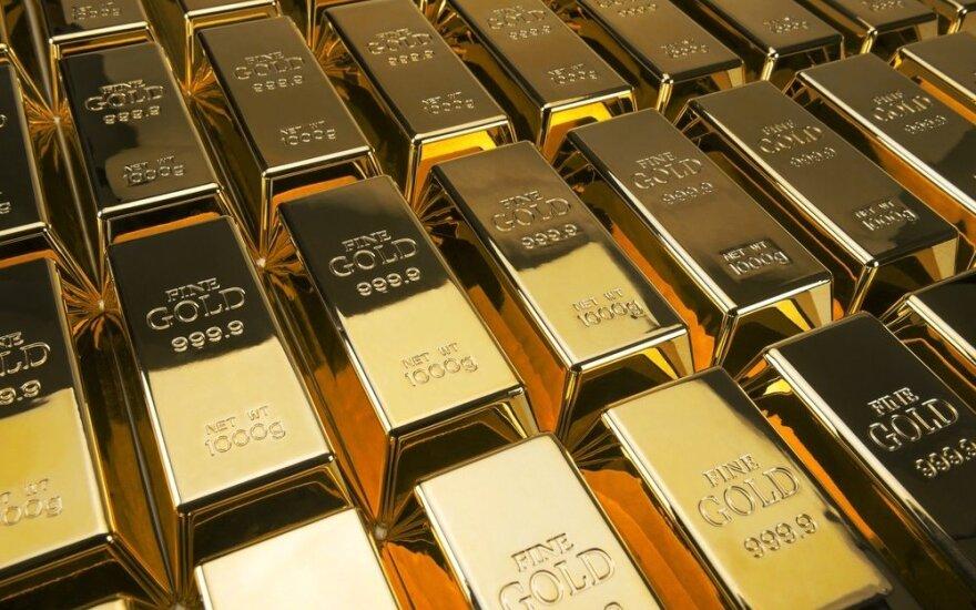 Недвижимость и золото - самые популярные инвестиции в Литве