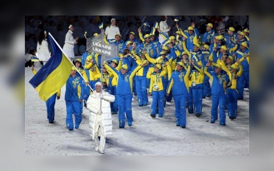 МОК приветствовал решение украинской сборной остаться