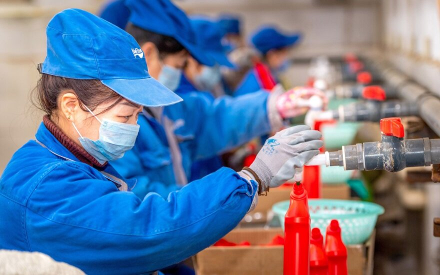 Первый случай заражения коронавирусом подтвержден в Германии