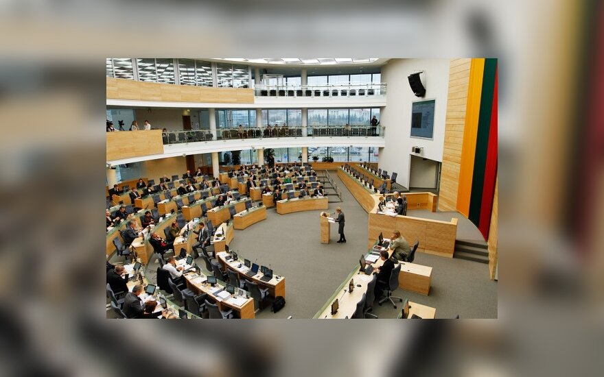На выборах в парламент победили бы социал-демократы