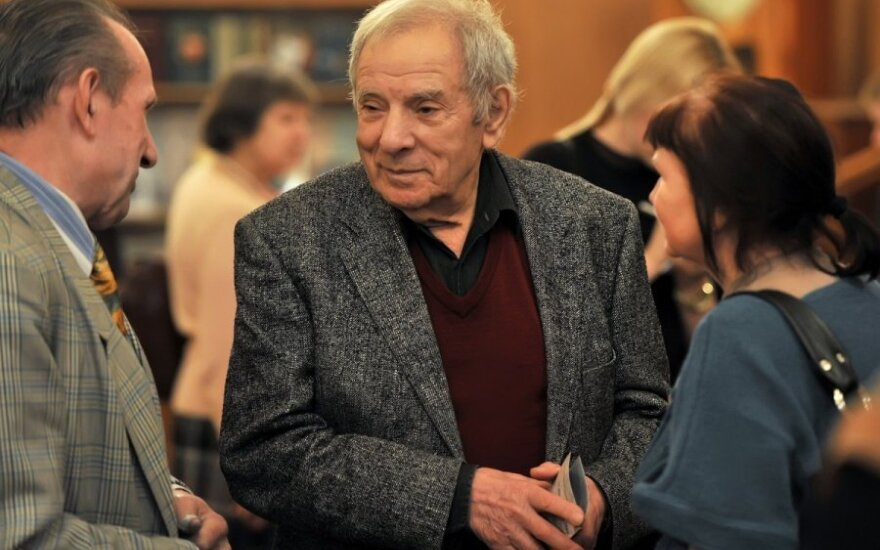 Умер известный режиссер и сценарист Петр Тодоровский