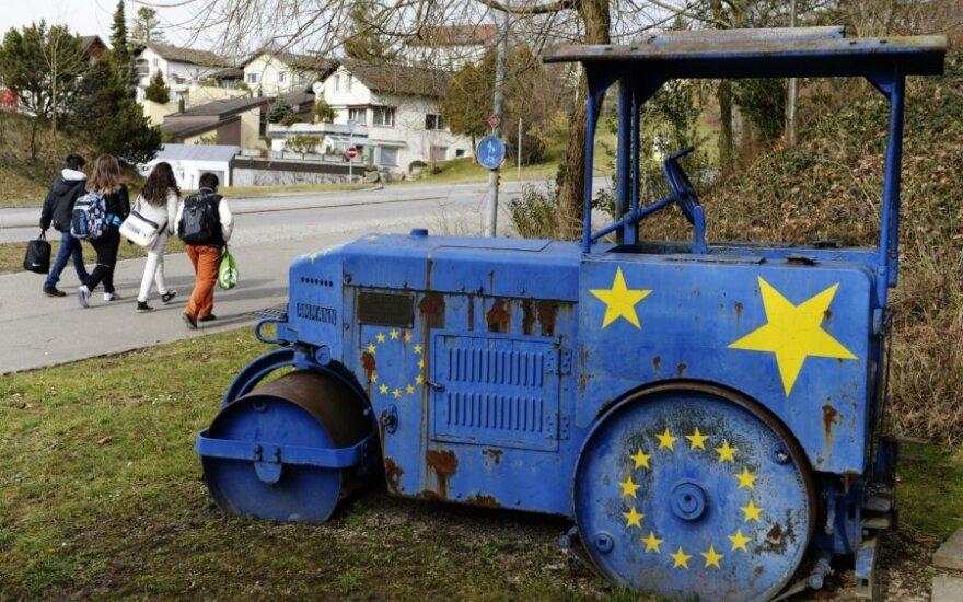 Ocena Unii Europejskiej w opinii Polaków