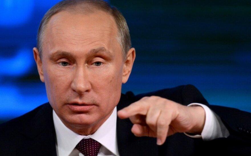 В новогоднем обращении Путин проигнорировал теракты в Волгограде