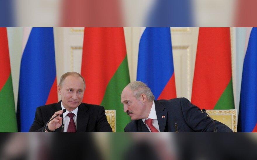 Кто поставили точку в белорусской ратификации договора о Евразийском экономическом союзе