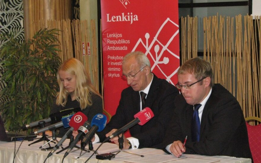 """Konfererncja """"Postrzeganie polskich towarów"""""""