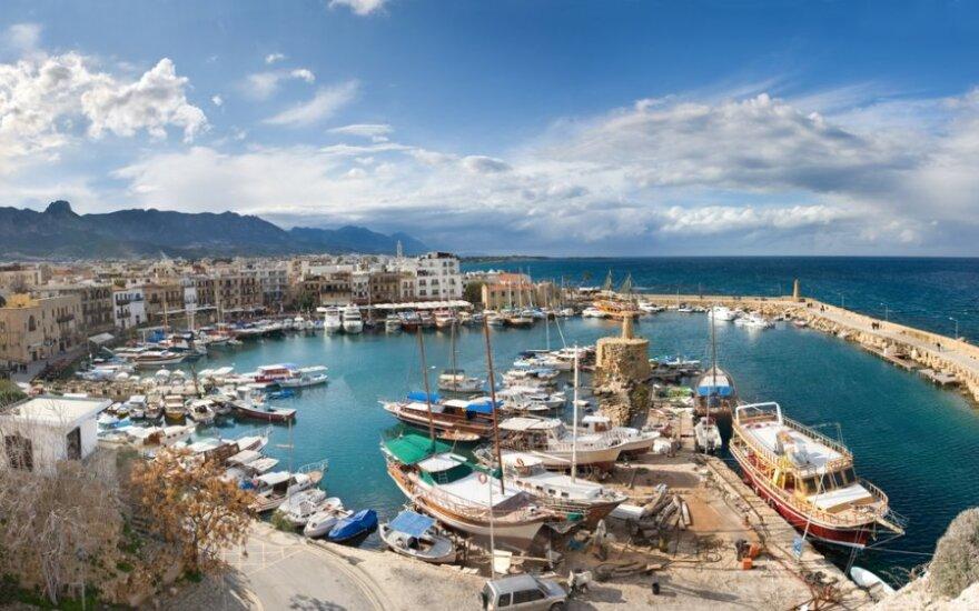 Кипр надеется на кредиты от России и ЕС