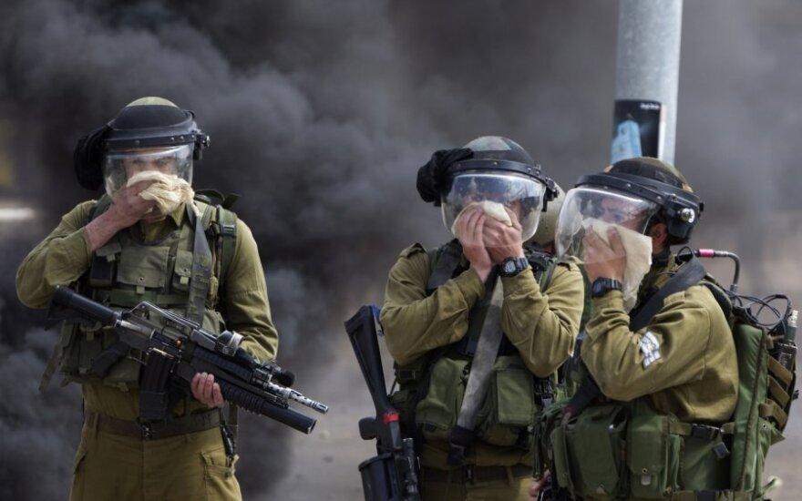 Izrael odpowiedział na atak na Jerozolimę