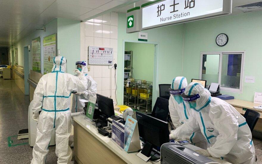 США не видят ясности в вопросе о происхождении коронавируса