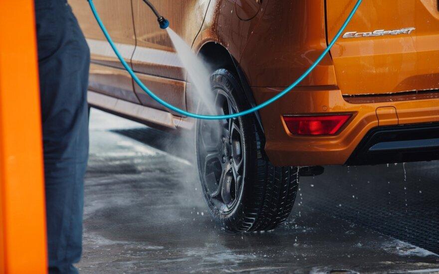 Как часто нужно мыть автомобиль: есть несколько простых правил