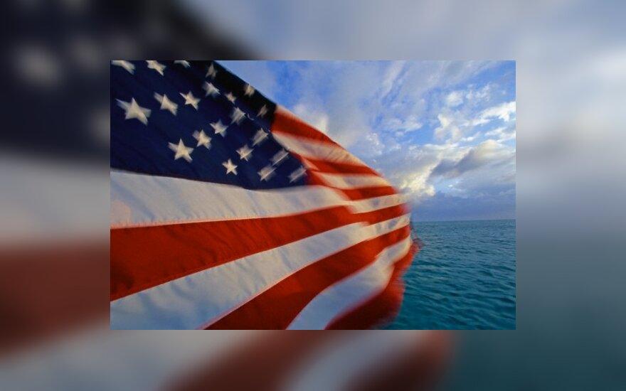 Почему я люблю Америку?