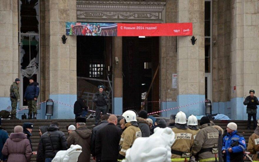 Президент и глава МИД Эстонии выразили соболезнования в связи с терактом в Волгограде
