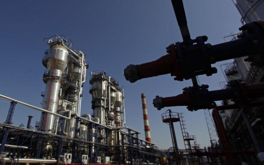 Россия восстановит поставки беспошлинной нефти только после погашения Беларусью долга за газ