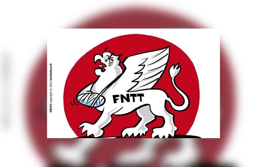 Odwołanym szefom FNTT premier obieca pomoc