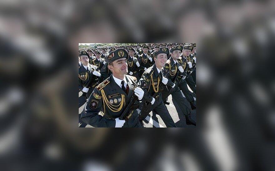 Беларусь создаст с Украиной инженерный батальон