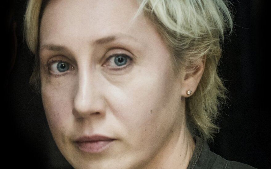 В Русском драматическом театре Литвы – творческий ответ пандемии