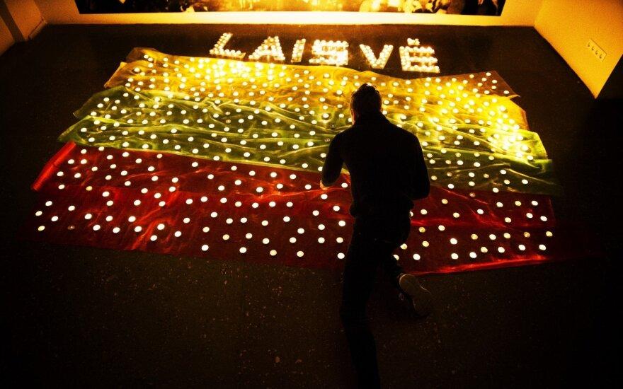 Апелляционный суд Литвы вновь перенес начало рассмотрения о событиях 13 января 1991 года