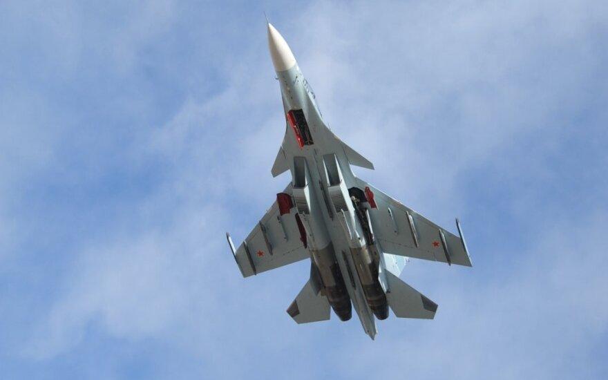 Почему Москва расщедрилась на новые истребители для Беларуси?