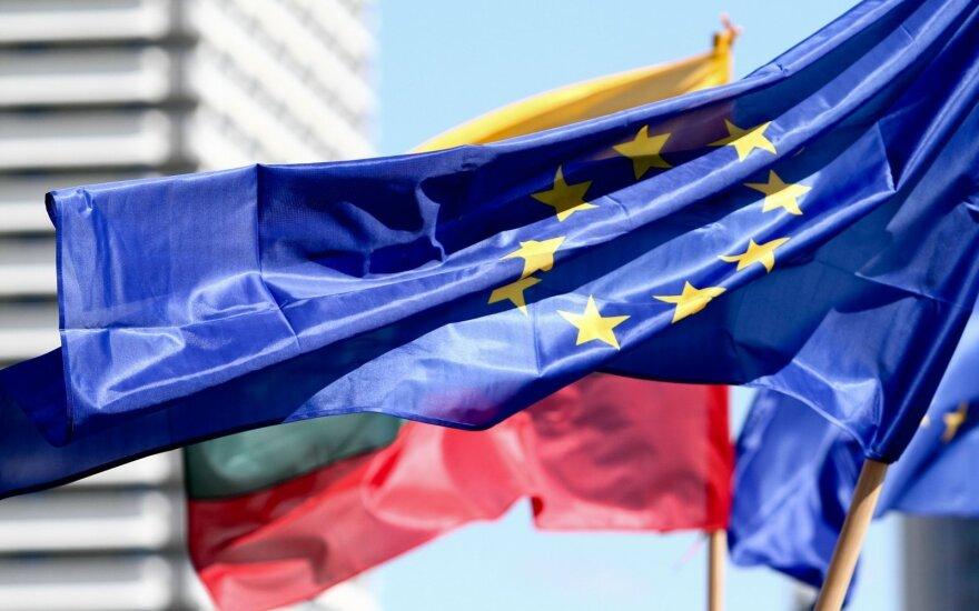 Литве предлагают стать страной-донором