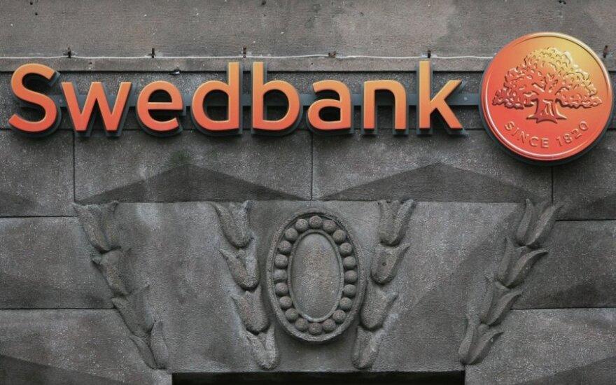 Как женщина против своей воли стала накапливать пенсию в банке Swedbank