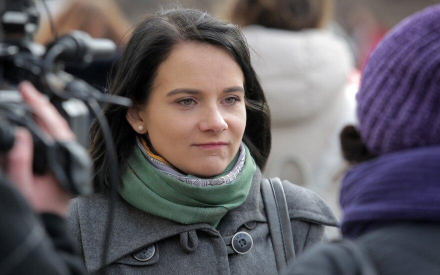 Laura Spūdienė