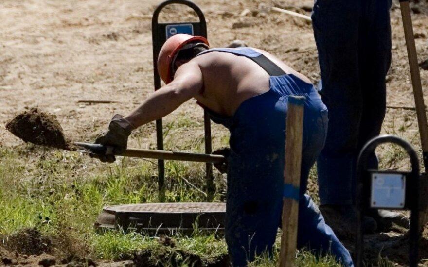 Критикуют планы повысить минимальную зарплату