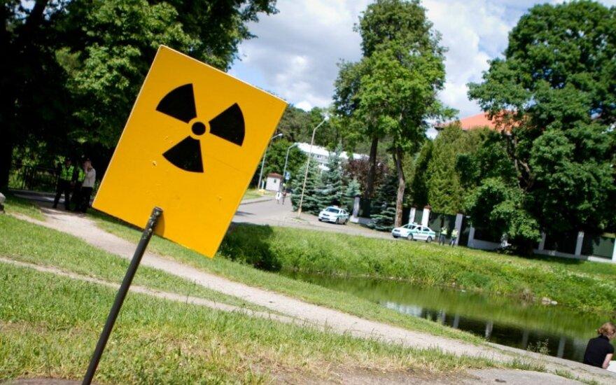Сейм Литвы одобрил запрет на импорт электроэнергии c БелАЭС