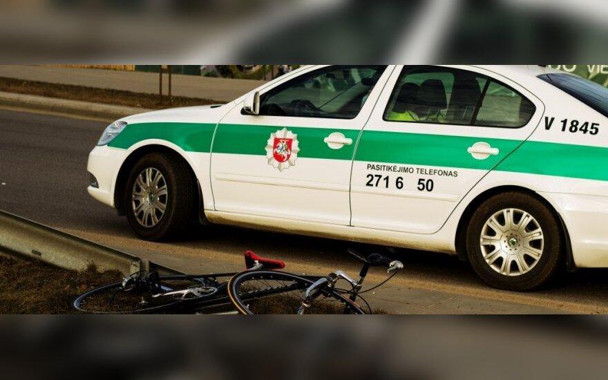 19 из 22 нетрезвых водителей – велосипедисты