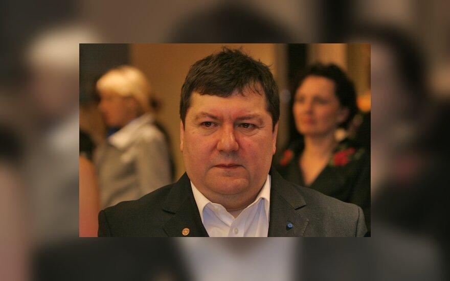 Вильнюс предлагают сделать центром сотрудничества ЕС и Восточных соседей