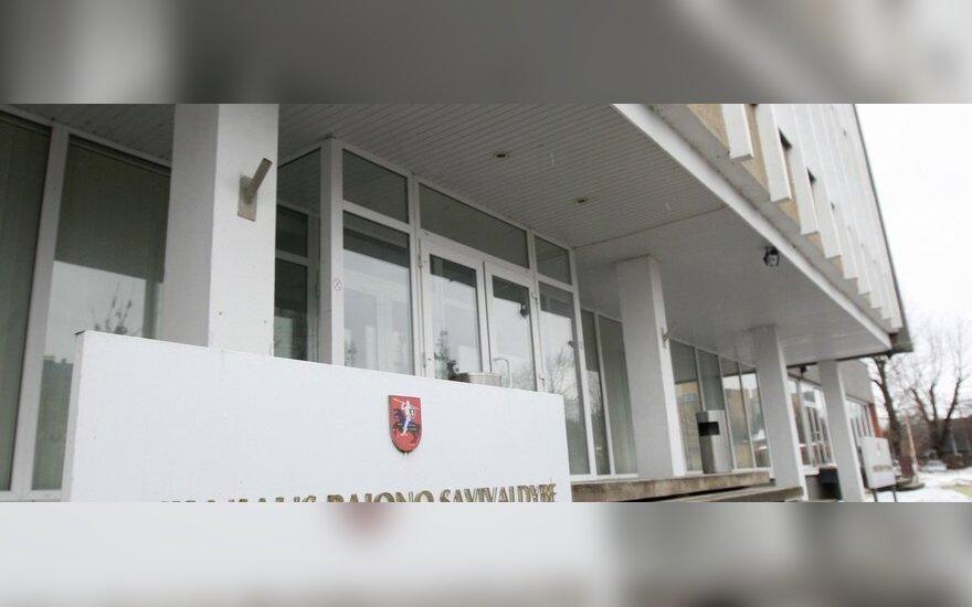 Самоуправление Вильнюсского района намерено взять в долг почти 10 млн. литов