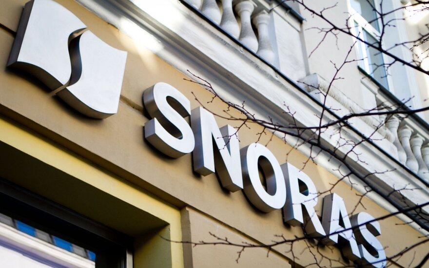 """Bankas """"Snoras"""""""
