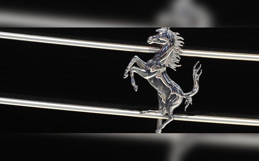 Глава Ferrari запретил выпускать новый Lancia Stratos