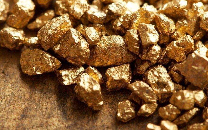 Канада: сотрудник монетного двора прятал золотые слитки в своем анусе
