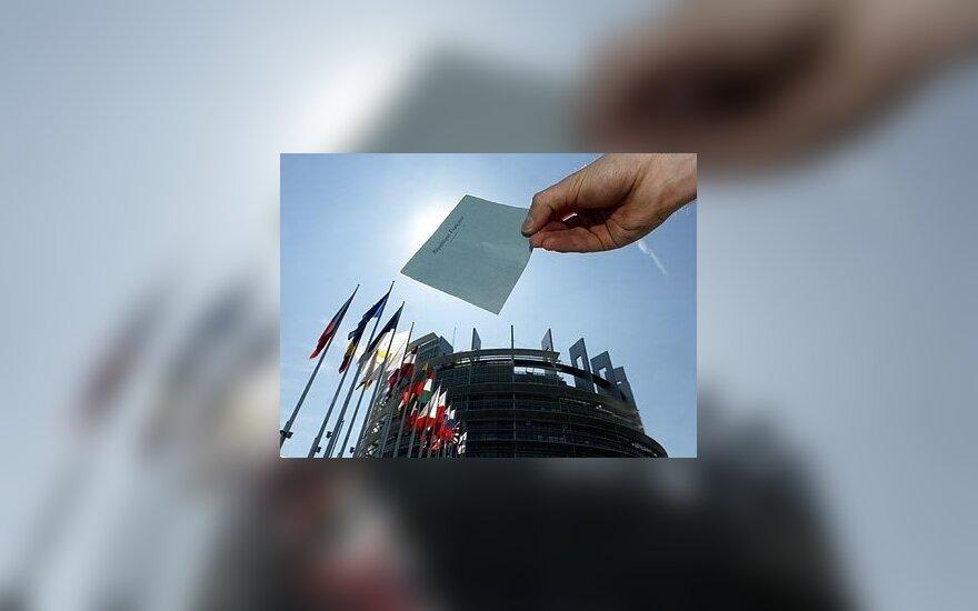 Komisja PE będzie badała petycję w sprawie polskiej mniejszości na Litwie