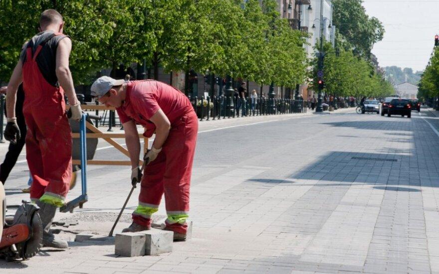 Литовцы могут только позавидовать продолжительности рабочего дня в Швеции