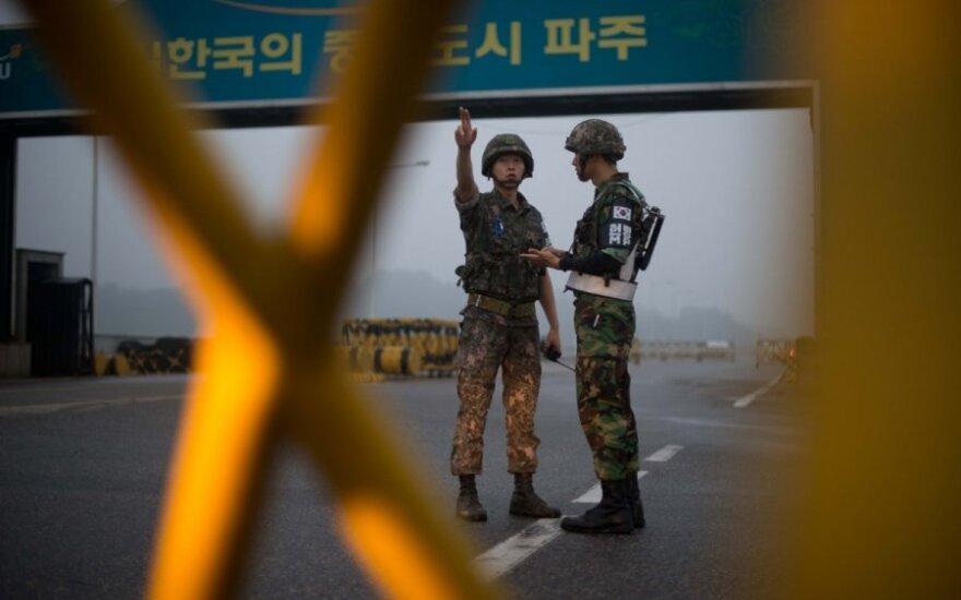 Глава Южной Кореи: о переговорах с Японией речи нет
