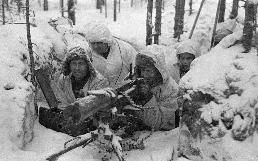 5 фактов о советско-финской войне, которые нужно знать