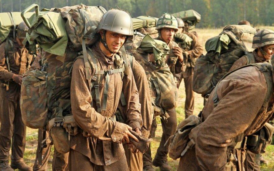 Литва увеличивает планируемое число военных в Мали