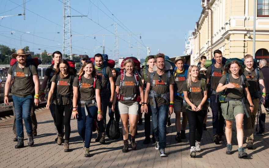 """СМИ: власти Ставропольского края """"объявили охоту"""" на организованные группы литовцев"""