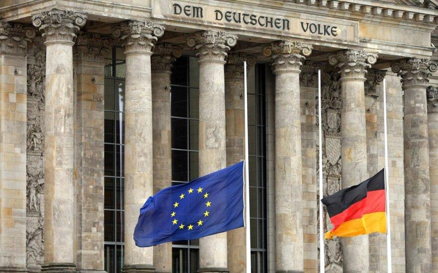 Ambasador Niemiec na Litwie: Berlin będzie bronić Litwę przed Rosją