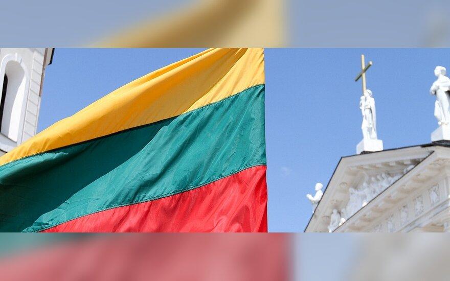 Лидерство Литвы в регионе: возможности маленьких стран ЕС
