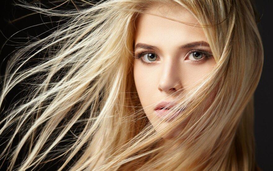 4 диетических причины выпадения волос