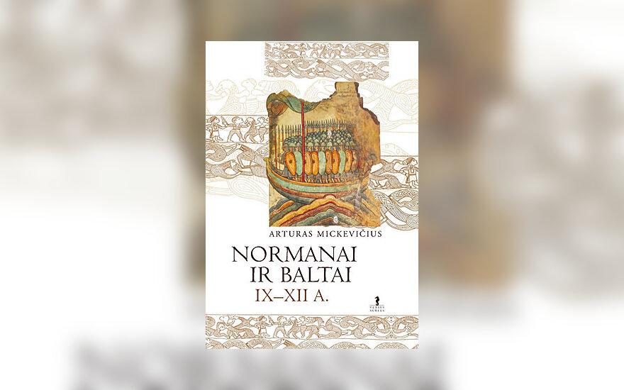 """""""Normanai ir baltai"""""""