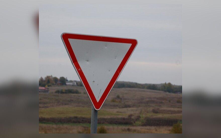 Польше не хватает дорог в Литву