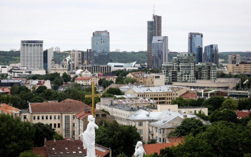Литва поднялась в рейтинге конкурентоспособности