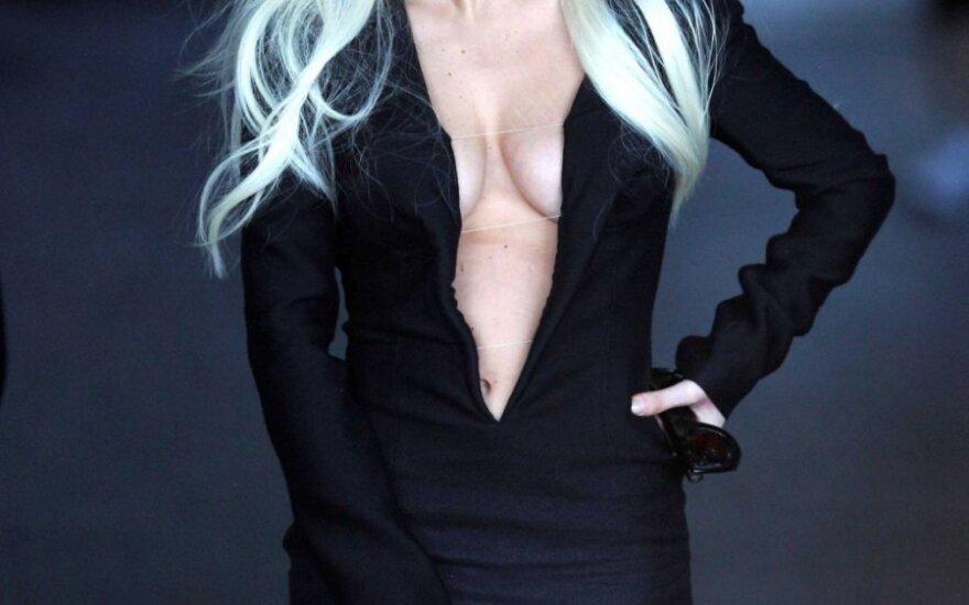 Леди Гага возглавила список самых влиятельных музыкантов 2013 года