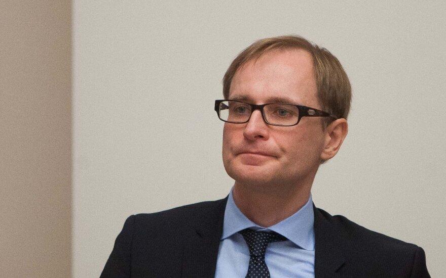 Политолог: России было бы рискованно считать Балтию вакуумом