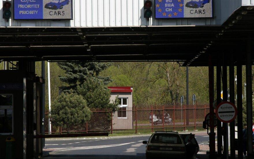 У белорусов на пути в Польшу будут тщательнее проверять документы